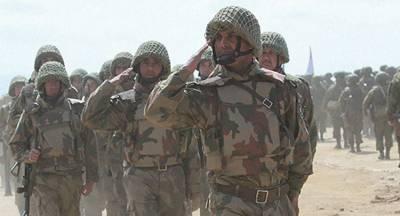 Таджикистан отказался от русских воинских званий