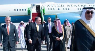 США готовы ввести новые меры из-за убийства Хашогги