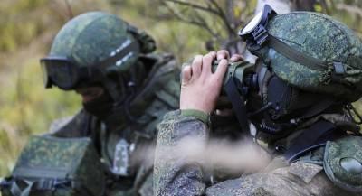 Украина просит у НАТО защиты от российских диверсантов