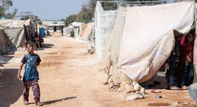 Москва призвала все страны участвовать в помощи Сирии