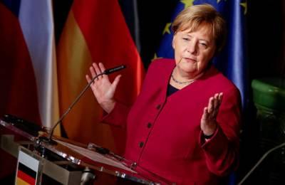 Закат эпохи Меркель во главе ХДС и следом — на посту канцлера