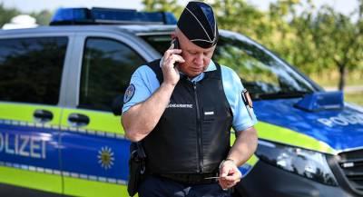 Во Франции задержали украинскую фуру с кокаином