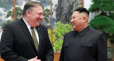 Ким Чен Ын сделал тайной для США список ядерных объектов