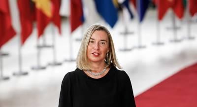 ЕС ждёт прозрачного расследования «дела Хашогги»
