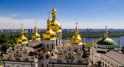Решение по автокефалии украинской церкви отложено