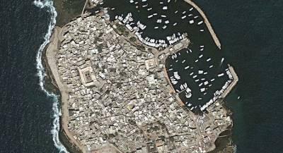 Остров Арвад в Сирии ждёт туристов