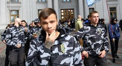 На Украине разыскивают авторов антивенгерских билбордов