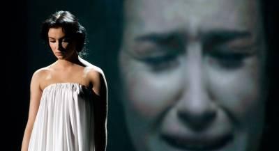Украинская певица Приходько решила уйти в политику
