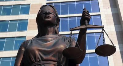 Верховный суд начал работать в ЛНР