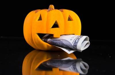 Хеллоуин за госсчет. «Сахалин-1» и «Сахалин-2» пытались возместить потраченный на праздники $1 млн