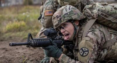 Москва и Минск ответят Польше на размещение дивизии США