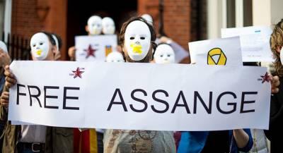 Генпрокурор Эквадора высказался о судьбе Ассанжа