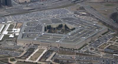 Пентагон одобрил отправку войск на границу с Мексикой