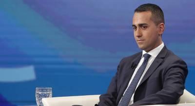 Вице-премьер Италии предрёк ЕС «политическое землетрясение»