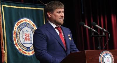 Кадыров: вопрос о границе между Чечнёй и Ингушетией закрыт