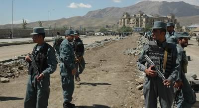 Китай поддержит восстановление Афганистана