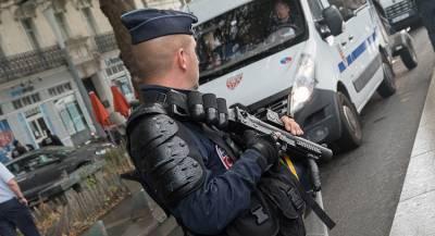Итальянская полиция арестовала члена «Коза ностры»