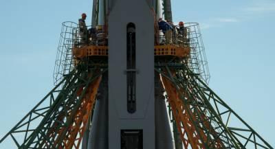 «Роскосмос» расскажет NASA о расследовании аварии «Союза»