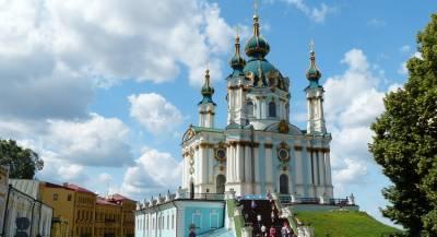 Константинополю отдали церковь в центре Киева