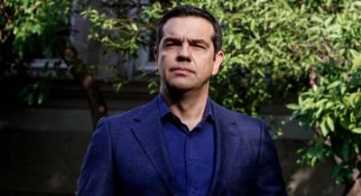 Премьер Греции возглавил МИД из-за переименования Македонии