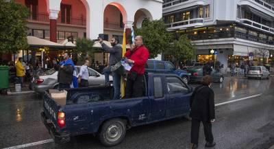 Посол РФ объяснил позицию македонцев по референдуму