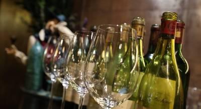 Украина может остаться без «шампанского» и «коньяка»