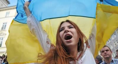 Украинцы устали ненавидеть Россию