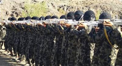 Спецпредставитель США встретился с талибами
