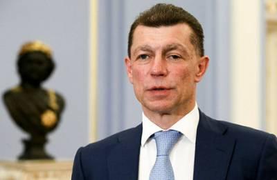 Максим Топилин порадовался беспрецедентному росту зарплат россиян