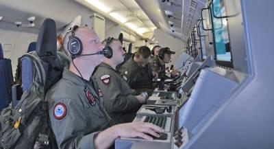 Атаковавшими Хмеймим дронами управляли с самолёта США