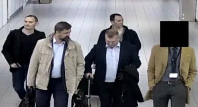 В Сети появились фото подозреваемых в кибератаке