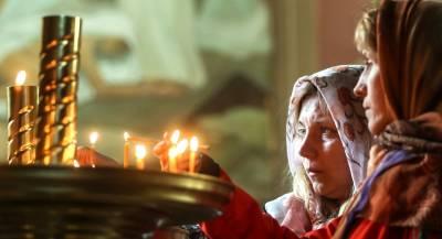 Русским запретили молиться на Афоне