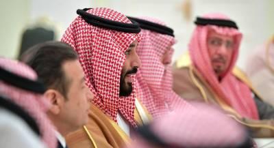 Саудовский принц боится за свою жизнь