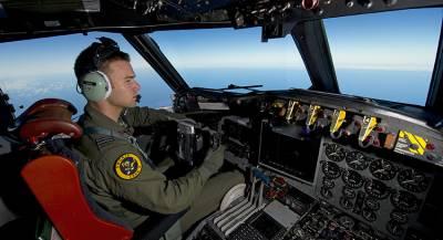 Американские самолёты провели разведку у границ России