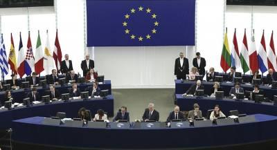 Европарламент проверит прозрачность выборов в ДНР