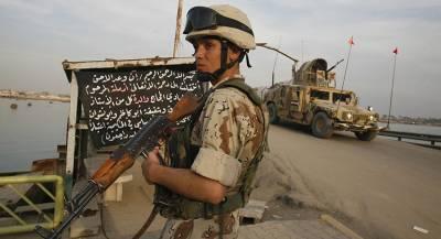 Более 100 тысяч человек отравились водой в Басре