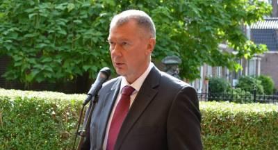Посла РФ вызвали в МИД Нидерландов из-за хакеров