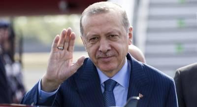 Турция будет укреплять отношения с Россией