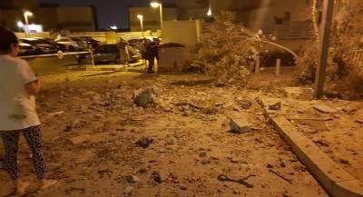 Израиль зафиксировал пуск ракеты из сектора Газа