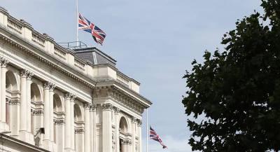 Лондон готовит для России новые санкции