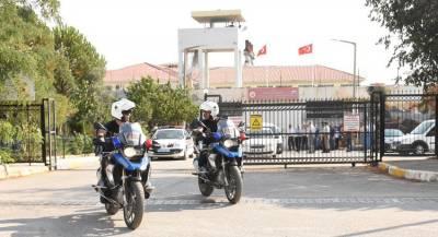 Американский пастор Брансон освобождён в Турции