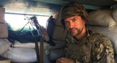 Комбат Пашинина рассказал правду о его «службе» в Донбассе