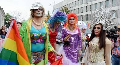 Жители Румынии отказались от борьбы против однополых браков