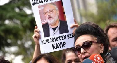 Саудовская Аравия ответит на санкции по делу Хашогги