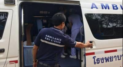 Полицейские на трассе приняли роды у жены дальнобойщика