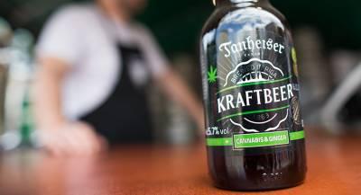 Конопляное пиво подстегнёт рынок слабого алкоголя