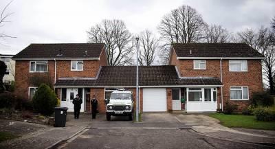 Отравление Скрипалей обрушило рынок недвижимости в Солсбери