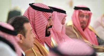 Диссидент предрёк отставку саудовского наследного принца