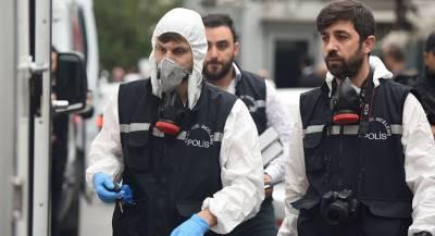 Тело Хашогги обнаружили в колодце саудовского генконсула