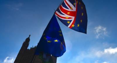 Петицию по договорённостям о Brexit подписывают британцы